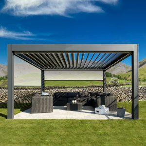 Hot Tub Shelters